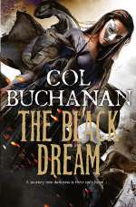 The Black Dream (Heart of the World, #3)