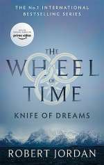 Knife of Dreams (The Wheel of Time #11)
