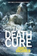 The Death Cure (The Maze Runner Series #3)