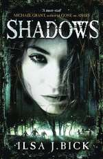 Shadows (The Ashes Trilogy, #2)