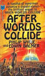After Worlds Collide (Bronson Beta, #2)