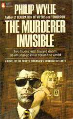 The Murderer Invisible