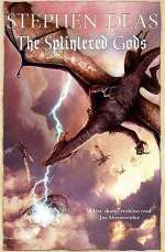 The Splintered Gods (The Silver Kings, #2)