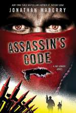 Assassin's Code (Joe Ledger and the Department of Military Science, #4)