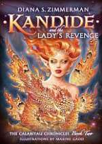 Kandide and the Lady's Revenge (The Calabiyau Chronicles, #2)