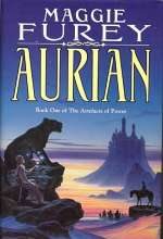 Aurian (The Artefacts of Power, #1)