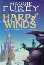 Harp of Winds (The Artefacts of Power, #2)