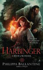 Harbinger (The Order, #4)