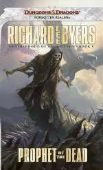 Prophet of the Dead (Forgotten Realms: Brotherhood of the Griffon, #5)