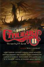 The Book of Cthulhu II (The Book of Cthulhu, #2)