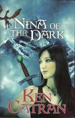 Nina of the Dark (Nina of the Dark, #1)