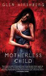 Motherless Child (Earthling Halloween Series #8)