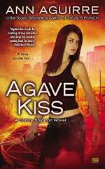 Agave Kiss (The Corine Solomon Series, #5)