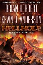 Hellhole: Awakening (The Hellhole Trilogy, #2)