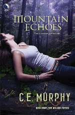Mountain Echoes (The Walker Papers #8)