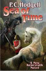 Sea of Time (Chronicles of the Kencyrath, #7)