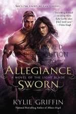 Allegiance Sworn (Light Blade, #3)
