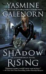 Shadow Rising (Sisters of the Moon / The Otherworld Series #12)