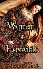 The Women of Foxwick (The Foxwick Chronicles, #2)