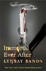 Immortal Ever After (Argeneau, #18)