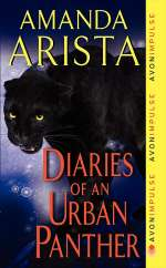 Diaries of an Urban Panther (Violet Jordan, #1)