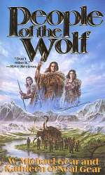 People of the Wolf (First North Americans, #1)