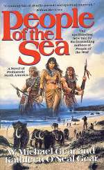 People of the Sea (First North Americans, #5)