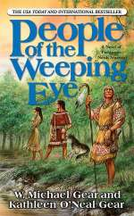 People of the Weeping Eye (First North Americans, #15)
