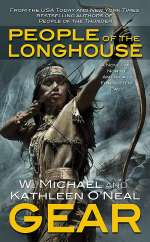 People of the Longhouse (First North Americans, #17)