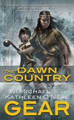 The Dawn Country (First North Americans, #18)