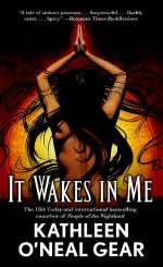 It Wakes in Me (Black Falcon Nation, #2)