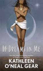 It Dreams in Me (Black Falcon Nation, #3)