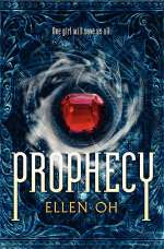 Prophecy (Dragon King Chronicles, #1)