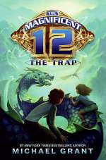 The Trap (The Magnificent 12 #2)
