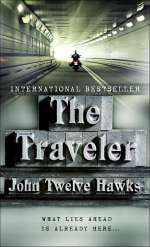 The Traveller (The Fourth Realm, #1)