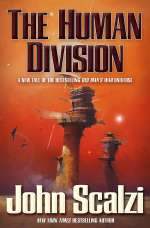 The Human Division (Old Man's War Universe, #5)