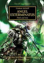 Angel Exterminatus (Warhammer 40,000: The Horus Heresy, #23)