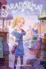 The Secrets Within (Saranormal, #7)