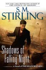 Shadows of Falling Night (The Shadowspawn, #3)