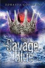 The Savage Blue (The Vicious Deep, #2)