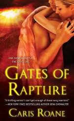 Gates of Rapture (The Guardians of Ascension, #6)