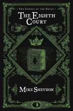 The Eighth Court (The Courts of the Feyre, #4)