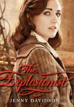 The Explosionist (Sophie Hunter #1)