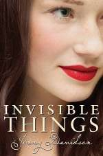 Invisible Things (Sophie Hunter, #2)