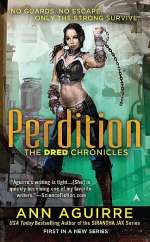 Perdition (The Dred Chronicles, #1)