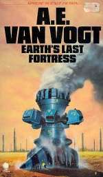 Earth's Last Fortress