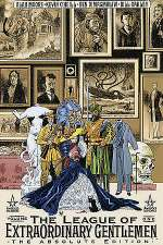 The League of Extraordinary Gentlemen, Volume I (The League of Extraordinary Gentlemen, #1)