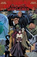 The League of Extraordinary Gentlemen, Volume II (The League of Extraordinary Gentlemen #2)