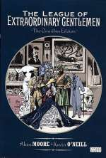 The League of Extraordinary Gentlemen: The Omnibus Edition