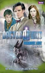 Paradox Lost (Doctor Who: The New Series, #47)